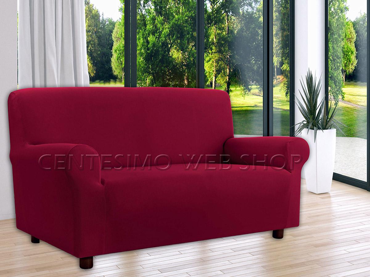 Copridivano made italy 3 misure 14 colori 1 2 3 posti due tre un copri divano pb - Misure copridivano ...
