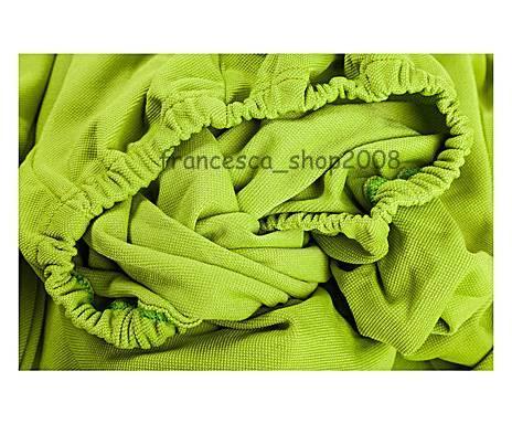 Pareti Colorate Verde Mela ~ Ispirazione design casa
