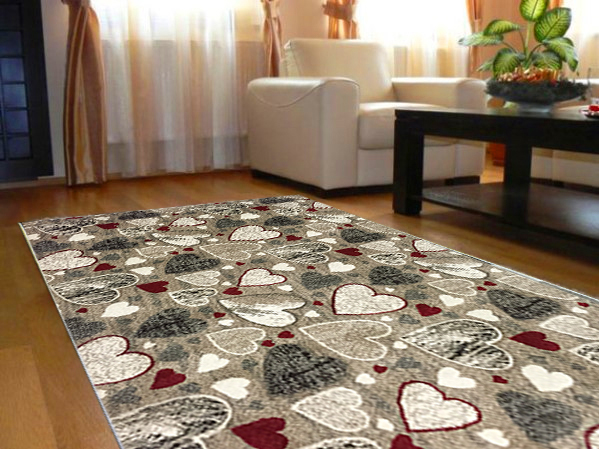 tappeto moderno soggiorno latest tappeto soggiorno nero