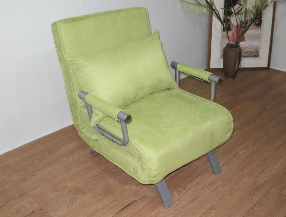 Poltrona divano letto divanoletto sofa bed microfibra - Divano poltrona letto ...