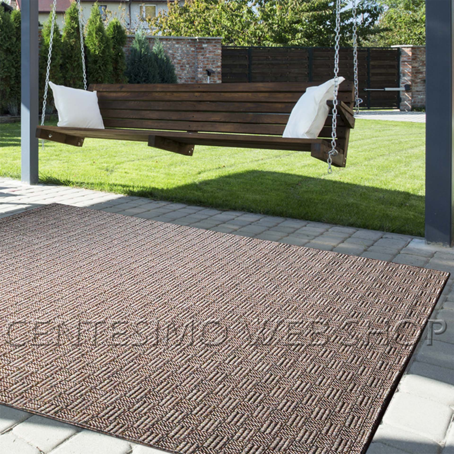 Stuoia esterno 3 misure tappeto piscina giardino 140x200 for Piscinas merino