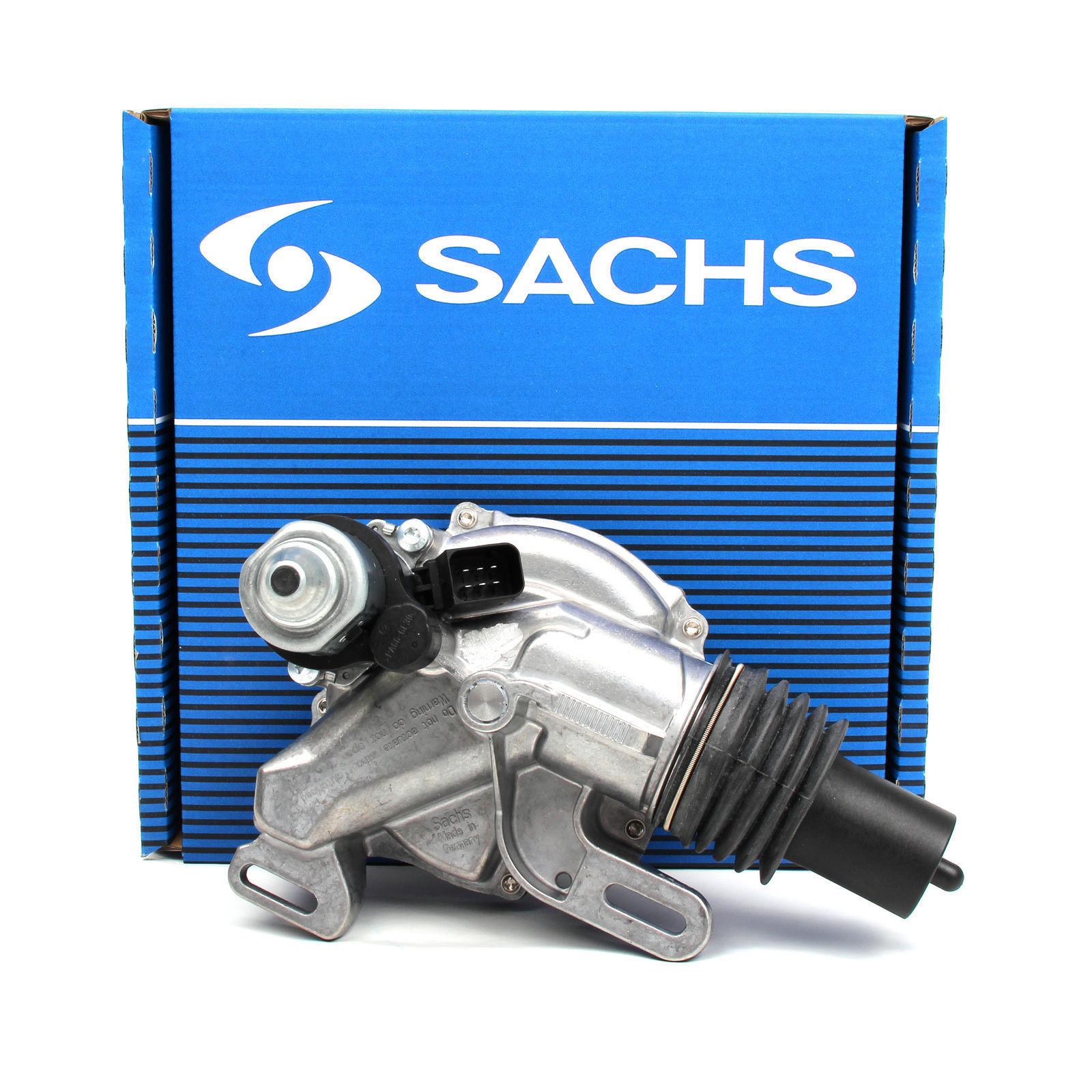 451 1.0 benzina Coupé 0.8 CDi SACHS 3981000066 ATTUATORE FRIZIONE SMART FORTWO
