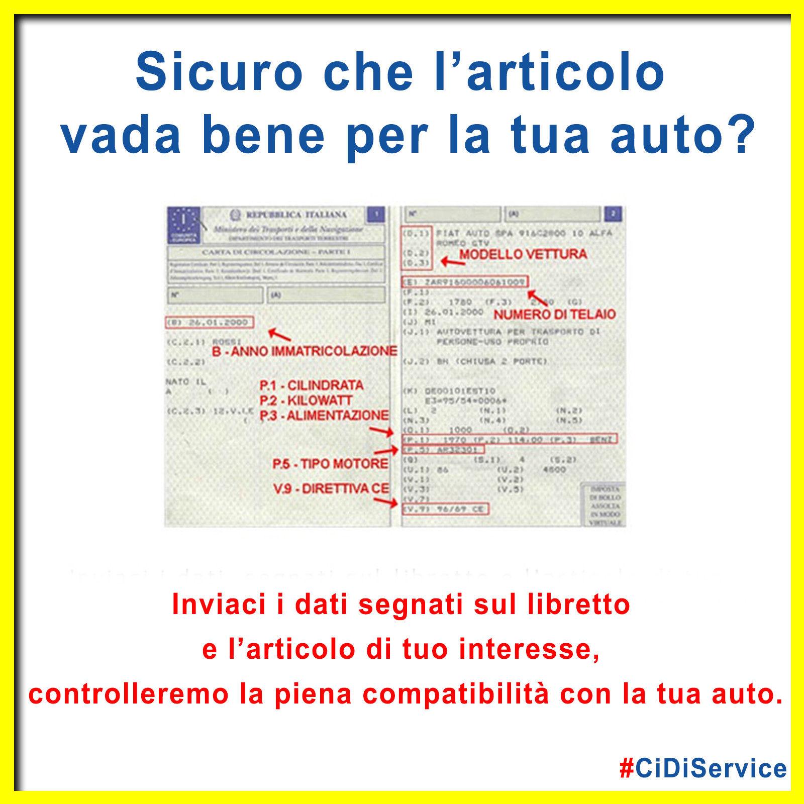 68139779AC Supporto Motore Cambio Freemont 2.0 JTD
