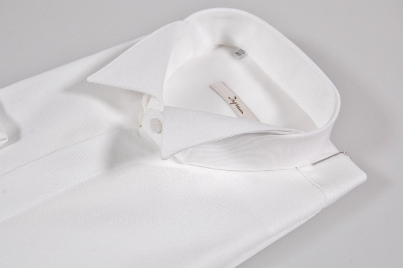 codice promozionale a2013 f0715 Koszule i koszulki Koszule klasyczne Camicia Pancaldi elegante ...