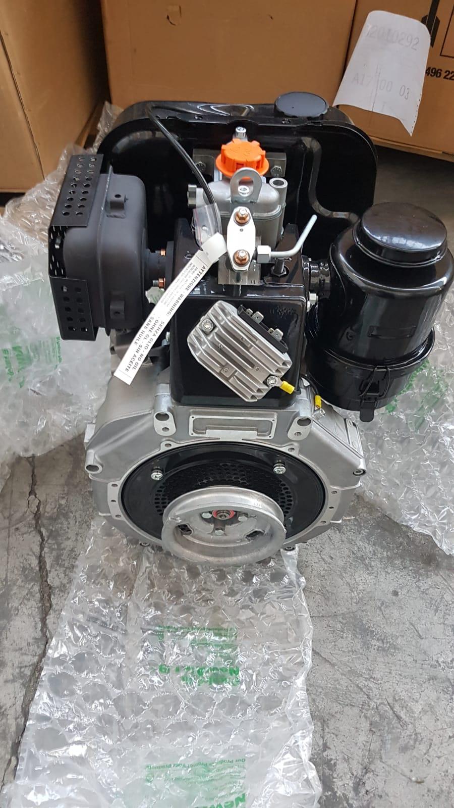 motore lombardini 3ld510 con avviamento elettrico 14hp