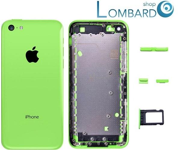 cover iphone 5 e 5c sono uguali
